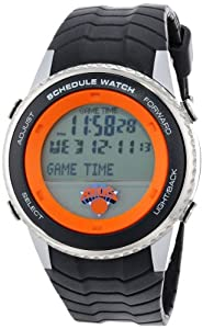 NBA Mens NBA-SW-NY Schedule Series New York Knicks Watch by Game Time