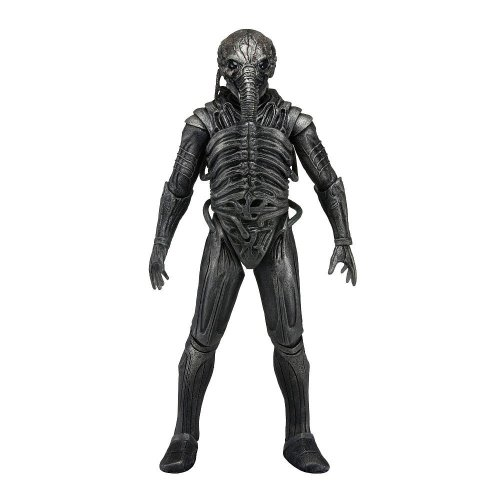 Neca - Figurine - Prometheus - Engineer (Chair Suit) - 0634482513415