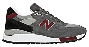 New Balance Classics Traditionals Mens Style: M998-GR D Size: 11.5