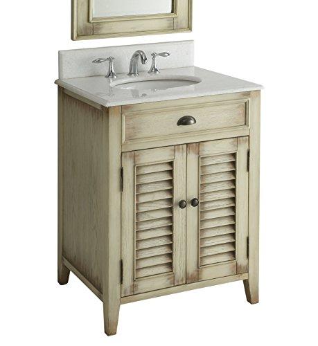 cottage look abbeville bathroom sink vanity high quality furniture