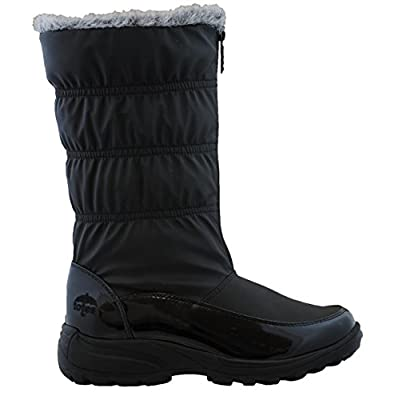 Totes Totes Womens Rogan Snow Boot (Available in Medium and Wide Width)