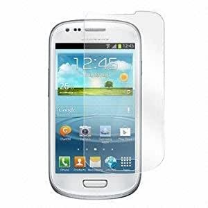 Bling HD Ultra Clear Screen Protector for Samsung I8190 Galaxy S3 mini