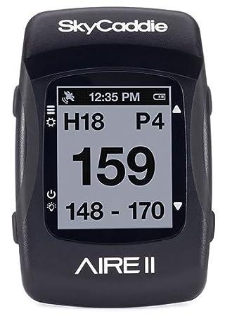 SkyCaddie Aire II Rangefinder GPS de golf
