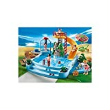 Playmobil - Pool with Water Slide 4858