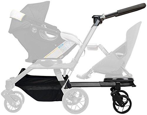 Orbit Baby Helix Plus Upgrade Kit For Stroller front-738470