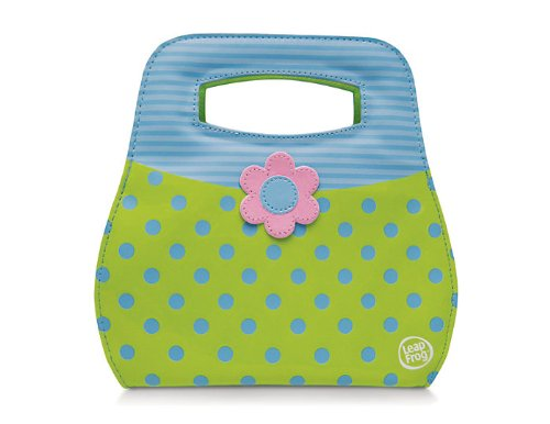 LeapFrog LeapsterGS Explorer Fashion Handbag - 1