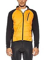 Protective Chaqueta de Ciclismo Cannock (Naranja)
