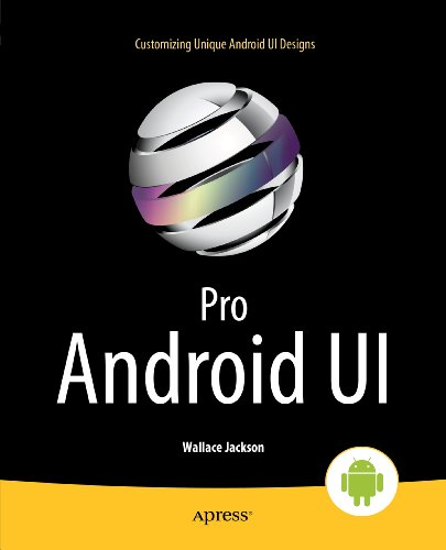 Wallace Jackson - Pro Android UI
