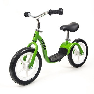 V2E Balance Bike Color: Green