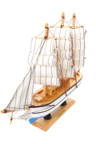Vasco Model Sailing Ship