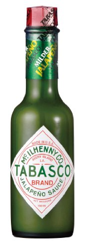 Tabasco jalapeno sauce 150ml (Tabasco Sauce Mild compare prices)
