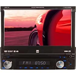 See NAMSUNG Dual XDVD1170 Car DVD Player - 7