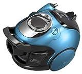 プラズマクラスター搭載 ハイグレードサイクロン ブルー系 EC-AX120-A