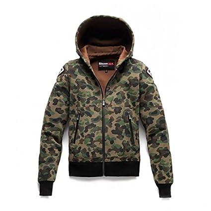 Veste blauer easy woman camouflage m - Blauer BLV304M