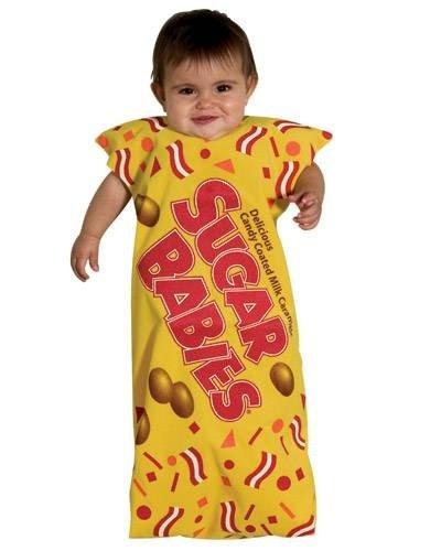Baby Sugar Babies Costume