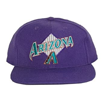 Arizona Diamondback Fitted Hat by New Era