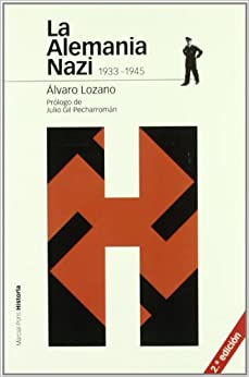 La Alemania Nazi (1933-1945)