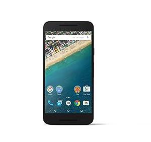 LG Nexus 5X Unlocked Smartphone - White 16GB (U.S. Warranty)