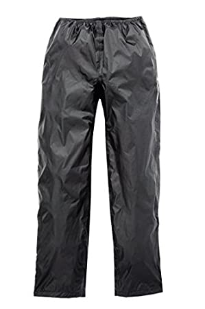 Tucano Urbano - pantalon - PANTA NANO - Couleur : Noir - Taille : L