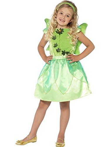 Forest Fairy Costume - Small Age 4-6