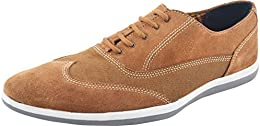 ErreOtto Mens Leather Sneakers B015M2JKR4