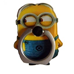 Iring for Iphonecase Minions