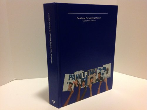 panalpina-forwarding-manual-edition-1997-98
