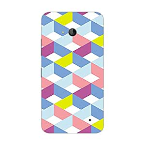 Garmor Designer Silicon Back Cover For OnePlus 3