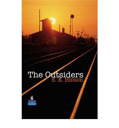 [ The Outsiders ] [ THE OUTSIDERS ] BY Hinton, S.E. ( AUTHOR ) Mar-30-2007 HardCover