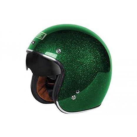 Casque origine sprint emerald vert métallisé s - Origine OR002093