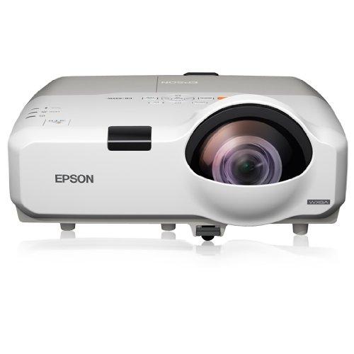 Epson EB-420 2500 ANSI Lumens XGA Short Throw Projector Black Friday & Cyber Monday 2014