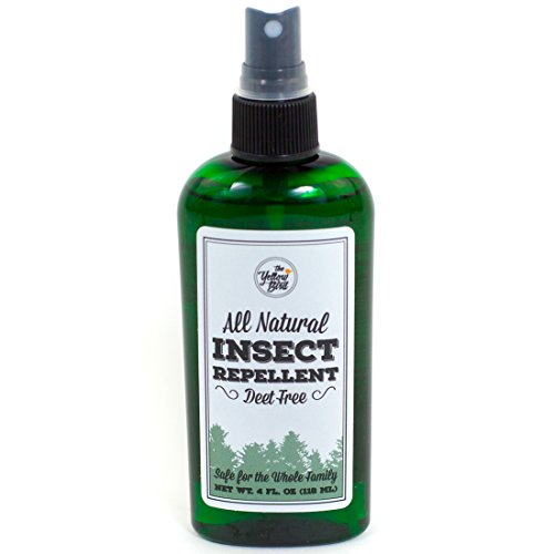 all natural insect repellant For more, visit time health if mosquitoes love to slurp your blood—and yes, some people are more prone to a bite than others—you'll likely stop at nothing to keep them away, harsh chemicals and all a consumer reports survey of 2,011 us adults found that almost 75% are more concerned with.