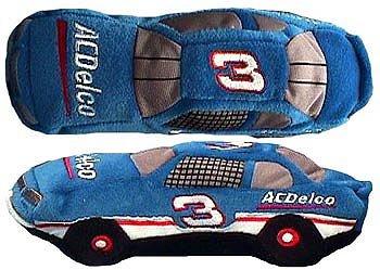 NASCAR~AC DELCO #3 BEANIE RACERS DALE EARNHARDT JR. - 1