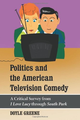 History of British sitcoms Essay