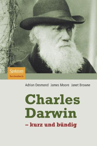 Charles Darwin: - kurz und bündig