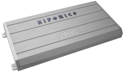 Hifonics Zrx3200.1D Zeus Amplifier