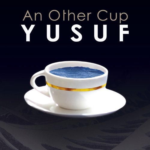 Original album cover of An Other Cup (U.S. domestic standard) by Yusuf