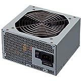 玄人志向 PC用電源 ATX 定格500W 12cm静音ファン 80PLUS BRONZE取得 KRPW-SS500W/85+