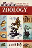 img - for Zoology: An Introduction to the Animal Kingdom (A Golden Science Guide) book / textbook / text book