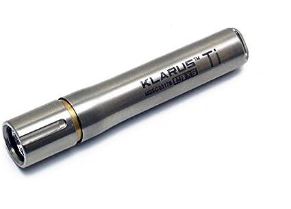 Smallest Brightest Flashlight Smallest Brightest Aaa