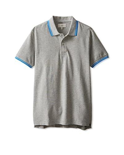 Jack Spade Men's Tipped Mercer Polo Shirt