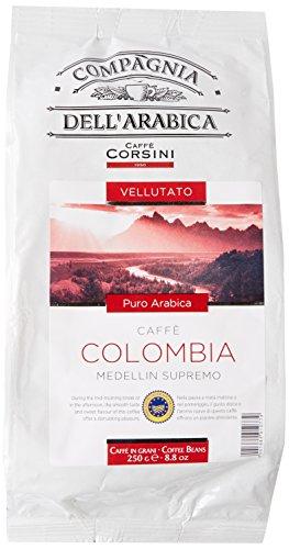 caffe-corsini-grain-de-cafe-colombia-medellin-compagnia-dellarabica-250-g-lot-de-2