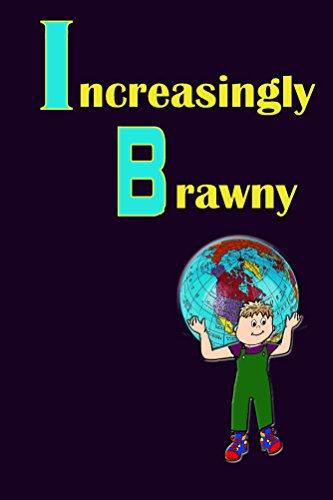 increasingly-brawny-growing-strong-english-edition