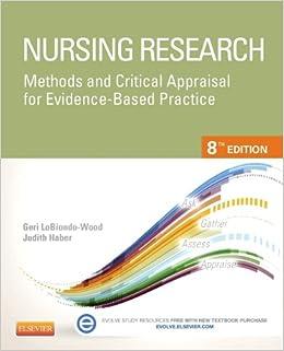 nursing management research articles