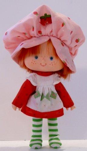 Strawberry Shortcake 1979 Vintage Doll