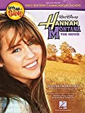 Let's All Sing Songs From Disney's Hannah Montana: The Movie - Choral Songbook