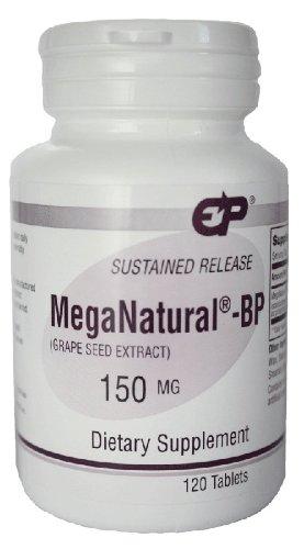 EP Meganatural BP 150mg soutenue de pépins de