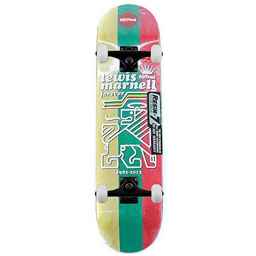 quasi-lewis-marnell-addio-tri-skateboard-rasta-8-in-larghezza-configurazione-completamente-assemblat