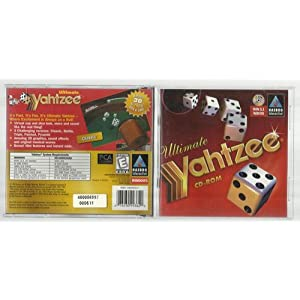 Yahtzee (download)!