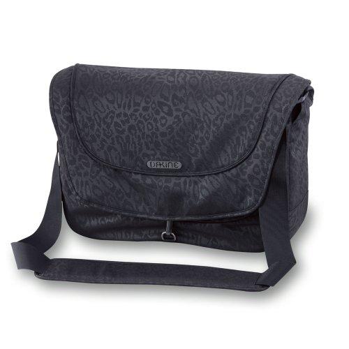 DAKINE Girls Laptop Messenger Bag (Cheetah)